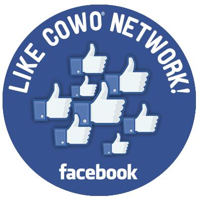 Facebook Coworking