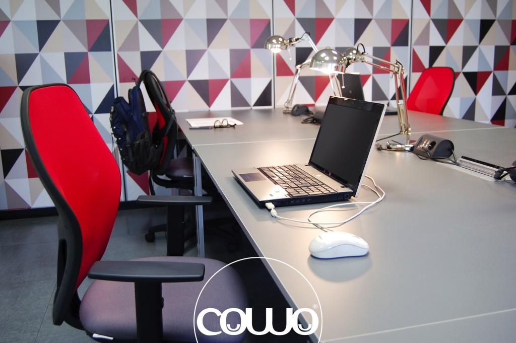 Coworking-Milano-Bicocca-Scrivania