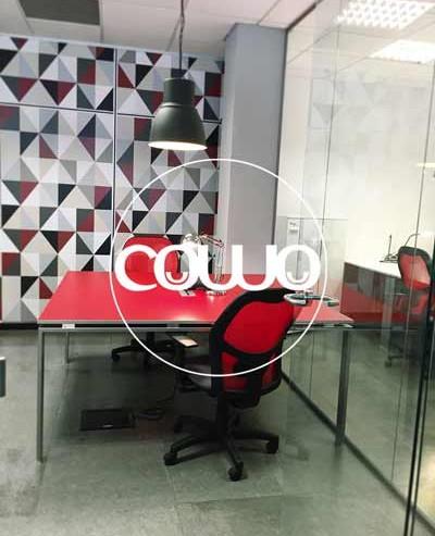 Ufficio in coworking Cowo a Milano Bicocca