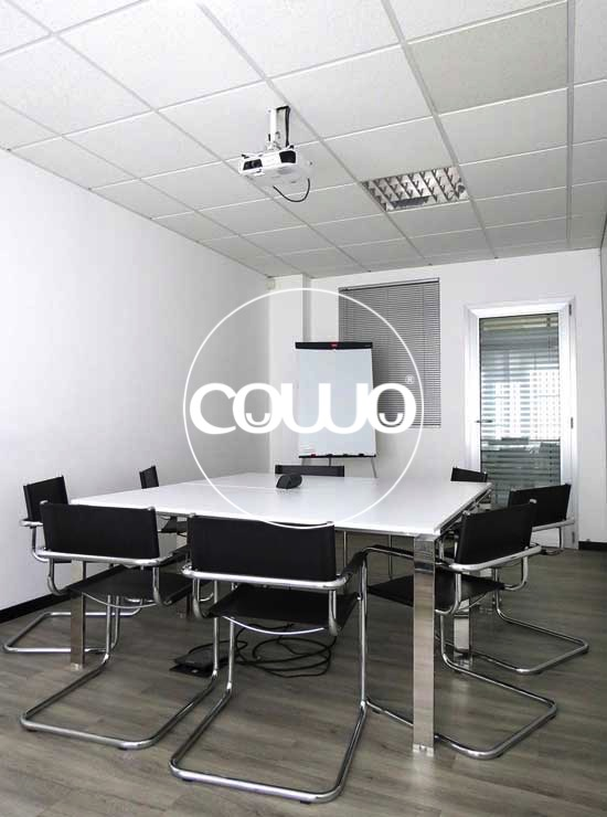 Meeting Coworking Milano Bicocca